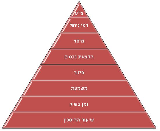 פירמידת הצרכים של המשקיע