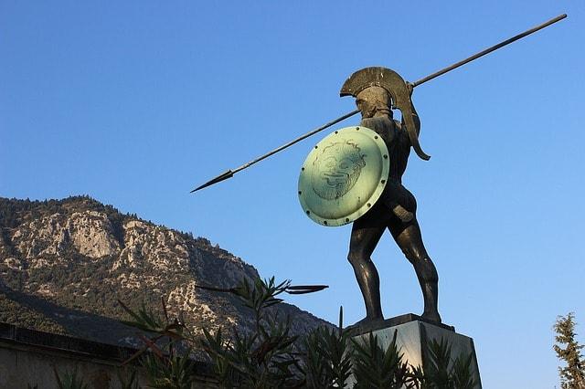ספרטה